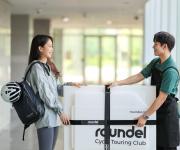 자전거 여행자 서비스 '라운델(ROUNDEL)' 출시
