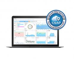와탭랩스 공공클라우드 보안인증 획득…SaaS 모니터링 서비스로는 최초